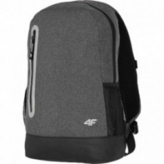 Backpack 4f H4L19-PCU004 24M medium gray melange
