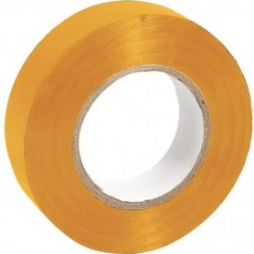 Pickguard tape yellow 19 mm x 15 m 9297