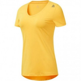 Training T-shirt Reebok Wor SW Tee W DX0546