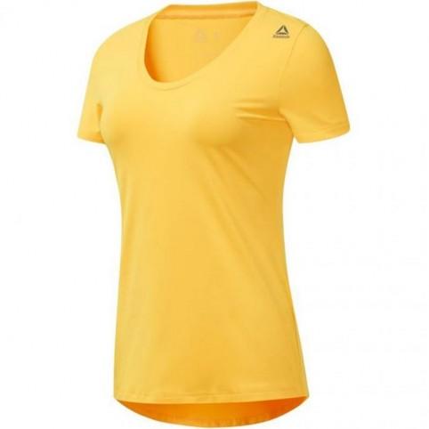 Training T-shirt Reebok Wor SW Tee W DX0546