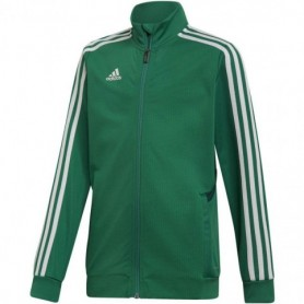 Sweatshirt adidas Tiro 19 Training JKT JR DW4797