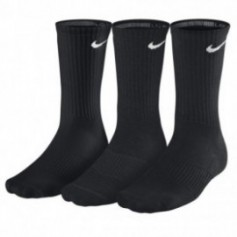 Nike Cuchion Crew 3 black socks SX4700-001