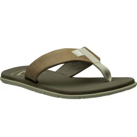 Helly Hansen Seasand Leather Sandal M 11495-723 slippers