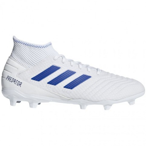 promo code 06ae2 ac1c8 Our Pledge  Free Shipping. Free Returns. 100% Satisfaction. Reduced price! Football  boots adidas Predator 19.3 FG M BB9333