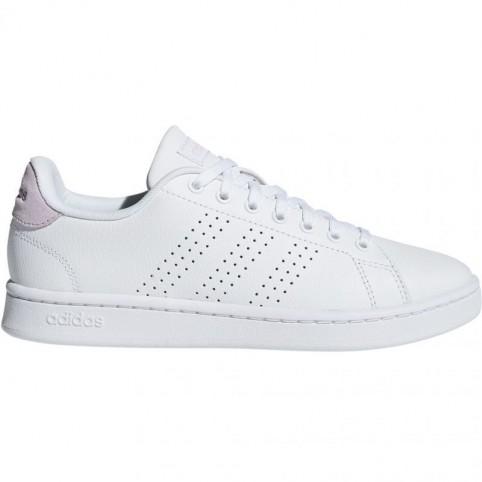 Adidas Advantage W F36481 shoes Eye on Fashion