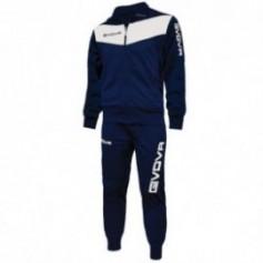 Dres Givova Visa navy blue white 0403