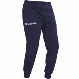 Givova One football pants, navy blue P019 0004