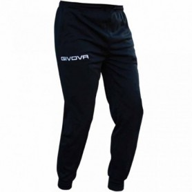 Givova One football pants black P019 0010