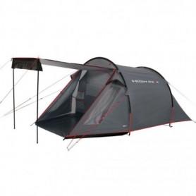High Peak Ascoli tent 3 gray-red 10250