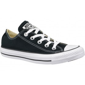 Converse C. Taylor All Star OX Black M9166C