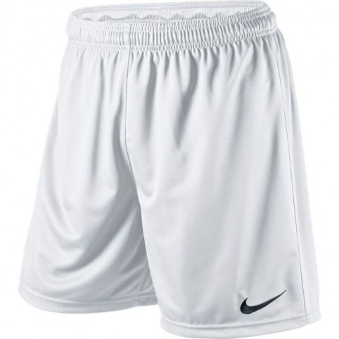 Football shorts Nike Park Knit Short Junior 448263-100
