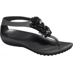 Crocs W Serena Embellish Flip 205600-060