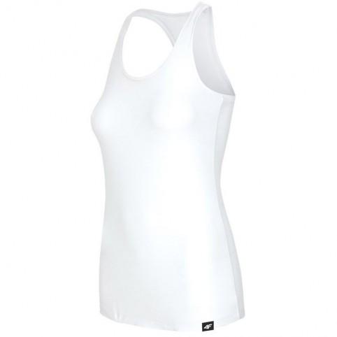 T-shirt 4F W H4L19-TSD001 10S
