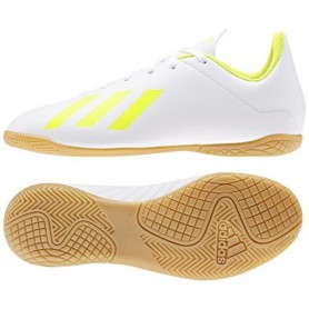 Adidas X 18.4 IN Jr BB9411 indoor shoes
