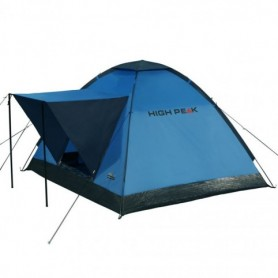 High Peak Beaver tent 3 blue 10167