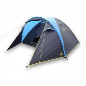 Tent Best Camp Oxley 4 blue / 15126