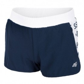 Shorts 4F JR J4L19-JSKDTR400 31S navy