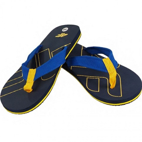 Slippers 4F M H4L19 KLM003 30S dark navy