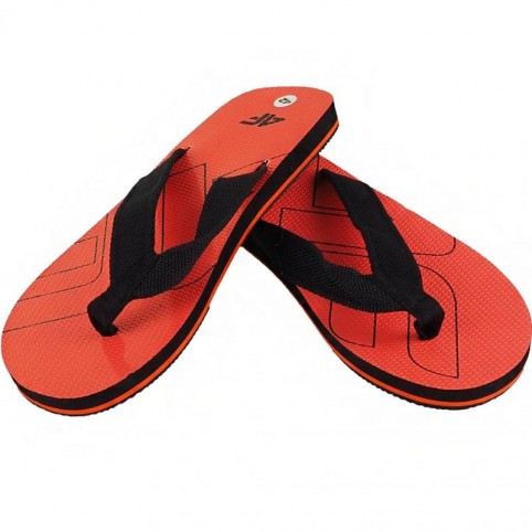 Slippers 4F M H4L19 KLM003 70S orange