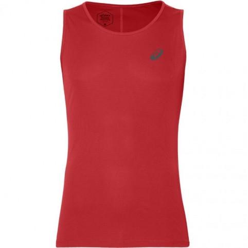 T-shirt Asics Silver Singlet M 2011A011 600