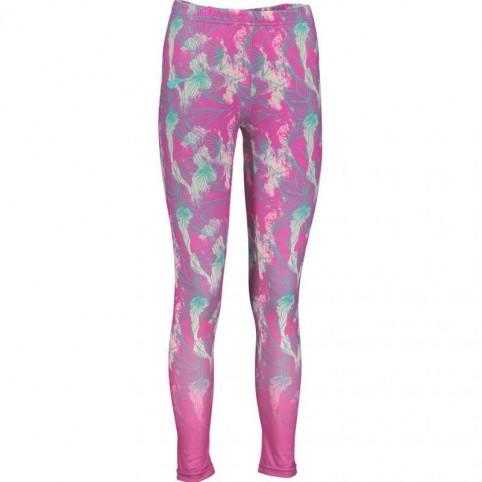 Joma Long Tight Graphite Pants W 900342.500