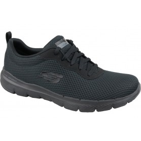 Skechers Flex Appeal 3.0 W 13070-BBK shoes