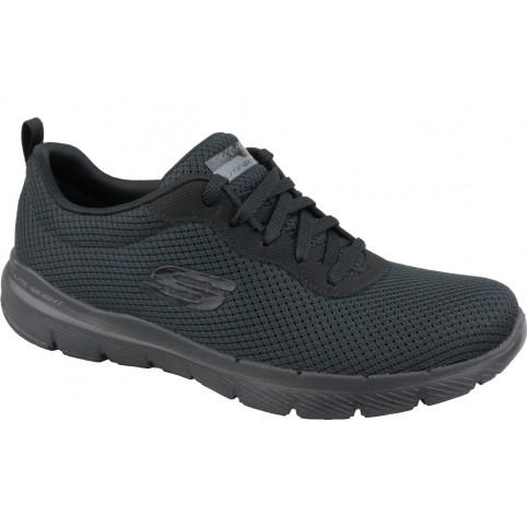 Skechers Flex Appeal 3.0 W 13070-BBK shoes