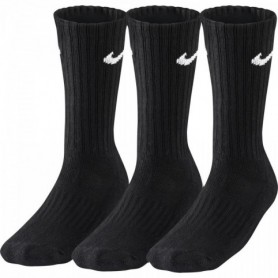 Socks Nike Value Cotton 3pak SX4508-001