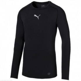 Puma TB Longsleeve Shirt Tee M 65461203