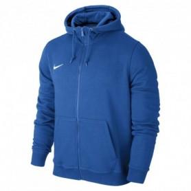 Nike Team Club Full-Zip Hoodie Junior 658499-463