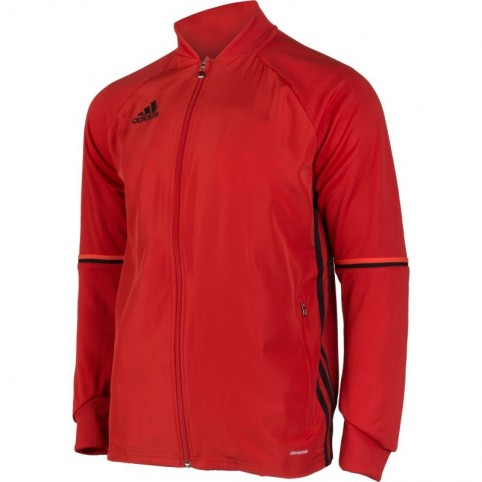 Adidas Condivo 16 Training Jacket M S93551 Training Blouse