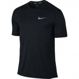 Running jersey Nike Dry Miler Top M 833591-010