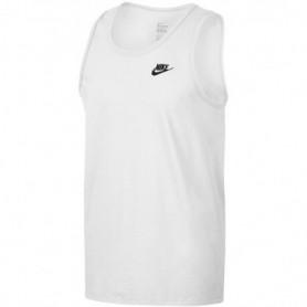 T-shirt Nike Sportswear Tank Club Embrd Ftra M 827282-100