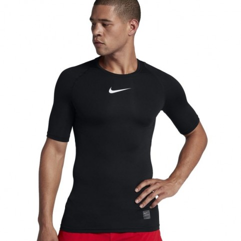 bb1b94736 Thermoactive shirt Nike Pro Compression SS M 838091-010