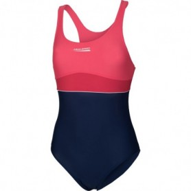 Swimsuit Aqua-Speed EMILY Junior navy-pink