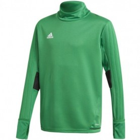 Adidas Tiro 17 TRG football jersey Tops Junior BQ2760