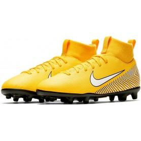 Nike Mercurial Superfly 6 Club Neymar MG Jr AO2888-710 Football Shoes