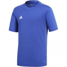 Adidas Core 18 JSY Junior football jersey CV3495