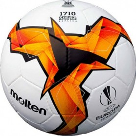Football Molten. Replica of UEFA Europa League F5U1710-K19