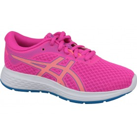 Asics Patriot 11 GS JR 1014A070-700 running shoes
