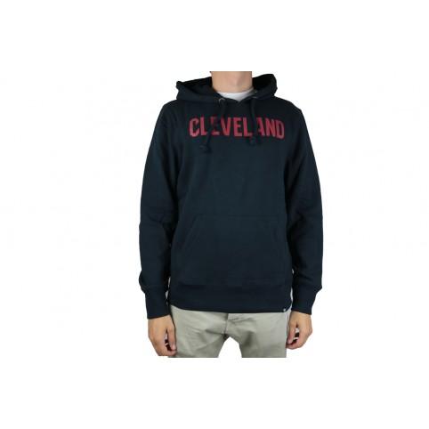 Sweatshirt 47 Brand NBA Cleveland Cavaliers Hoodie M 347674