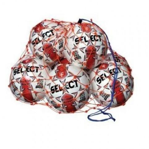Ball net Select 10-12