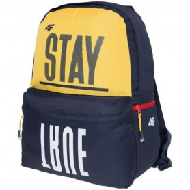 Backpack 4f HJL18-JPCM200 navy blue