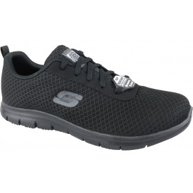Skechers Ghenter Bronaugh W 77210-BLK shoes