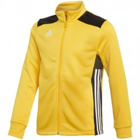 SWEATSHIRT adidas REGISTA 18 PES yellow JR CZ8630