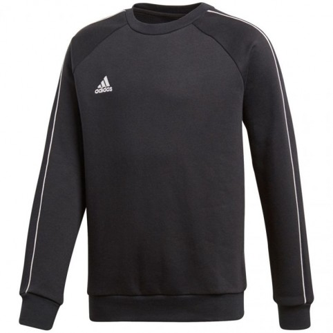 Sweatshirt adidas Core 18 Sweat Top black JR CE9062