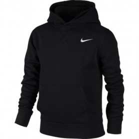 Hoodie Nike B NK Hoodie YA76 BF OTH black JR 619080 010
