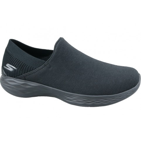 Skechers You-Intuition 15802-BBK