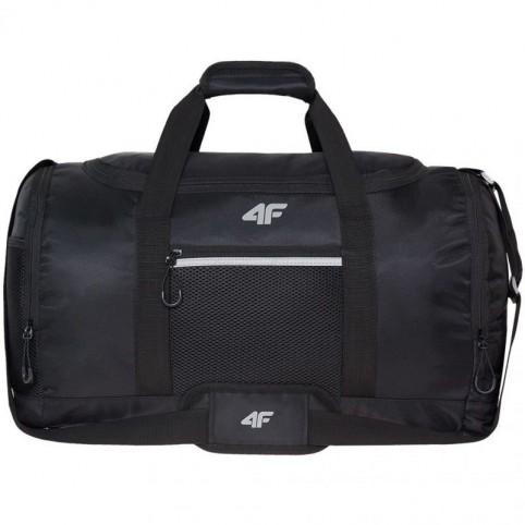 Bag 4F H4L18 TPU010 deep black