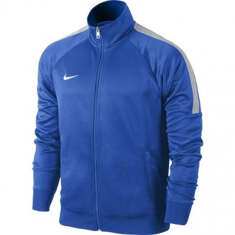 NIKE TEAM CLUB TRAINER SWEATSHIRT blue M 658683 463